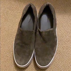 Vince Warren sneakers size 9